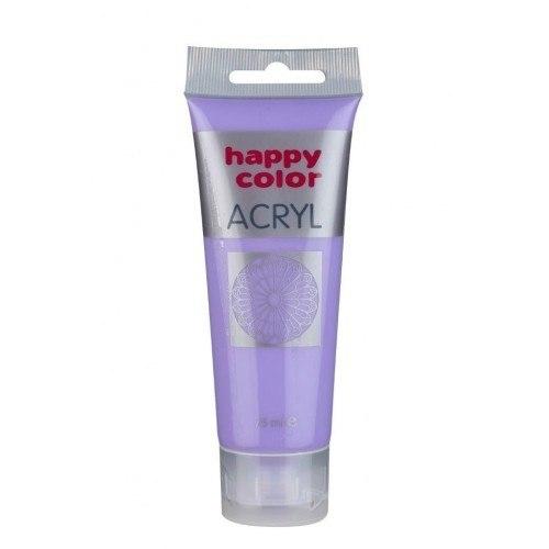 Farba akrylowa - pastelowy fiolet 75ml (HA 7370 0075-605)